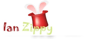 Ian Zippy Lees | Childrens Entertainer in Warrington- Magic, Balloons, Circus Workshops